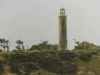 Lighthouse at Ragged Point - Barbados